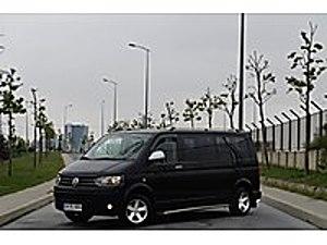 ZEKİ OĞULLARIN DAN 2011 102 HP TRENDLİNE 8 1 CARAVELLE OTOMOBİL VOLKSWAGEN CARAVELLE 2.0 TDI TRENDLINE