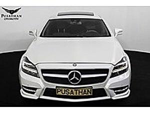 2012 MERCEDES CLS 4 MATİC HATASIZ KUSURSUZ SERVİS BAKIMLI İLK EL Mercedes - Benz CLS 350 CDI AMG