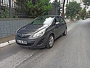 2013 MODEL OPEL CORSA 1.2 TWİNPORT ESSENTİA OTOMATİK VİTES Opel Corsa 1.2 Twinport Essentia
