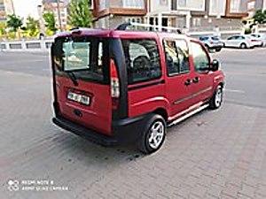 temiz isyenlere temiz çift sürgü JTD DİNAMİK Fiat Doblo Combi 1.9 JTD Dynamic