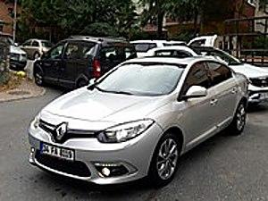 SANRUFLU PRESTİJ FULLENSCE SERVİS BAKIMLI VE DEĞİŞEN SİZ Renault Fluence 1.5 dCi Icon