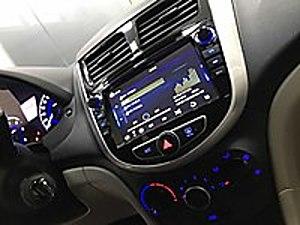 2015 HYUNDAI ACCENT BLUE 7 İLERİ DCT 130.000 KMDE Hyundai Accent Blue 1.6 CRDI Mode Plus