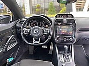 HATASIZ-BOYASIZ-KAYITSIZ-MAKYAJLI SPORTLİNE DSG-CAMTAVAN TAMDOLU Volkswagen Scirocco 1.4 TSI Sportline