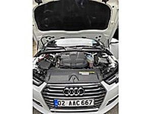 Hatasız Boyasız Yetkili Servis bakımlı Audi A4 A4 Sedan 2.0 TDI Sport