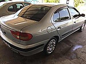 2000 2001 MAGENE 1 Renault Megane 1.6 RTE