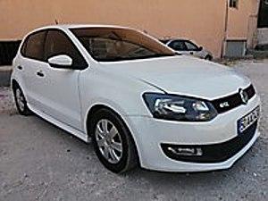 GÖKTEPE AUTODAN MASRAFSIZ BAKIMLI1.2 TDI POLO Volkswagen Polo 1.2 TDI Trendline