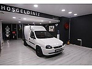 ÇINAR AUTO DAN 1.7 OPEL COMBO Opel Combo 1.7 D