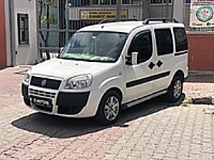 2012 MODEL FİAT DOBLO SAFELİNE  35 PEŞİN KALANI VADE-1.19 KREDİ Fiat Doblo Combi 1.3 Multijet Safeline