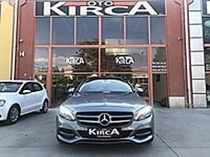 KIRCA OTOMOTİV DEN 2014 C 180 FASCINATION CAM TVN LED BAYİİ Mercedes - Benz C Serisi C 180 Fascination