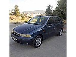 ELEGANCE AUTO DAN 2001 PALİO Fiat Palio 1.6 HL