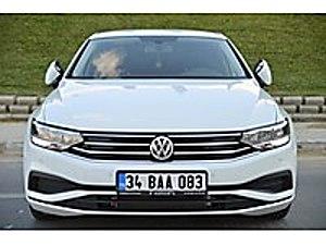 2020 ÇIKIŞLI 5 BİNDE HATASIZ BOYASIZ YENİ PASSAT NERGİSOTOMOTİV Volkswagen Passat 1.6 TDI BlueMotion Impression