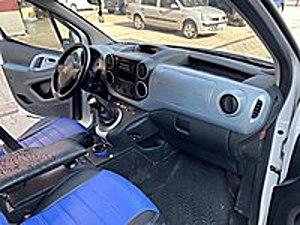 OSMANLI OTOMOTİV 2012 berlingo 1.6hdi sx 234.000km Citroën Berlingo 1.6 HDi SX