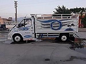 EFSANE 2000 LÜKS KESME EVRAK FUL SATIŞA HAZIR Ford Trucks Transit 190 P