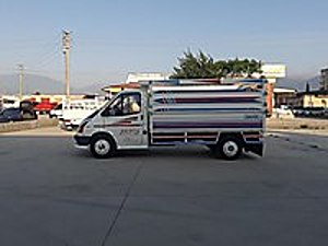 EFSANE 1994 KESME EVRAK FUL SATIŞA HAZIR Ford Trucks Transit 190 P