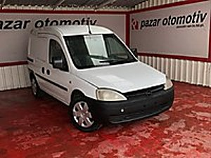 PAZAR OTO 2004 MODEL OPEL COMBO 1.7 DTi COMFORT Opel Combo 1.7 DTi Comfort