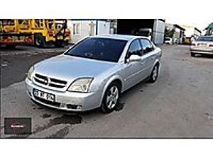 2004 MODEL OPEL VECTRA 1.6 COMFORT UZAY KASA Opel Vectra 1.6 Comfort