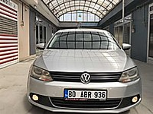 AYHAN OTOMOTİV JETTA DSG COMFORTLİNE DEĞİŞENSİZ TRAMERSİZ Volkswagen Jetta 1.6 TDI Comfortline