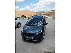 BARAN AUTODAN TEMİZ HATASIZ COURİER Ford Tourneo Courier 1.5 TDCi Titanium