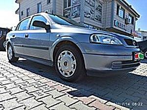TASA OTOMOTİVDEN SATILIK OPEL ASTRA 1.4 TWİNPORT CLASSİC Opel Astra 1.4 Classic