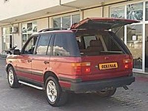 ÖZKUŞAK OTOMOTİV DEN RANCE ROVER EMSALSİZ Land Rover Range Rover 4.6 HSE
