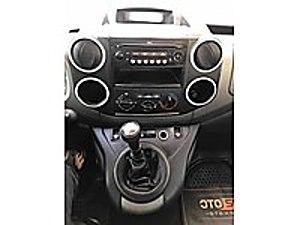 OTO SEÇ DEN 2010 MODEL CİTROEN 1.6 HDİ 143 BİNDE MULTİSPACE Citroën Berlingo 1.6 Multispace