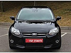 ..... 2012 FORD FOCUS TİTANİUM 115 hp..... Ford Focus 1.6 TDCi Titanium