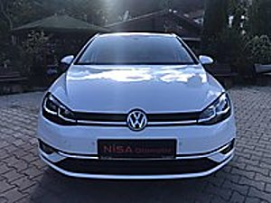 2020 MODEL   0  KM DE GOLF 1.5 TSİ Volkswagen Golf 1.5 TSI Highline