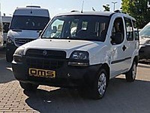 O.M.S OTOMOTİV DEN 2005 DOBLO 1.3 MJET 70HP FIAT DOBLO COMBI 1.3 MULTIJET ACTIVE