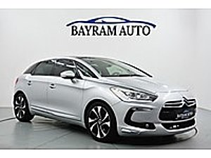 -BAYRAM AUTO- 2012 DS5 AUTOMOBILES 1 6 THP D-SPORT 156HP DS Automobiles DS 5 1.6 THP D-Sport