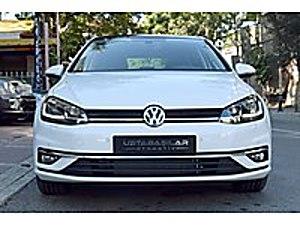 2020 VW GOLF 1.5 TSİ HİGHLİNE DSG CAM TAVAN HAYALET ISITMA 20 KM Volkswagen Golf 1.5 TSI Highline