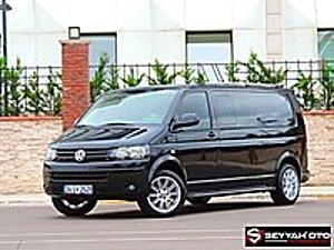 SEYYAH OTO 2010 Transporter 140 Uzun Cityvan 5 1 Yeni Kasa Volkswagen Transporter 2.0 TDI City Van