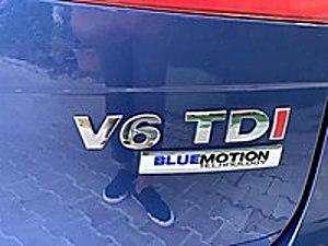 VELİ DEMİR DEN 2016 102000 KM TOUREG HATASIZ 3.0 V6 PREMİUM Volkswagen Touareg 3.0 TDI Premium