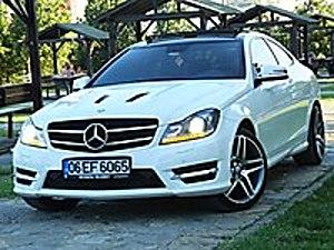 1.94 VADE ORANI   35 PEŞİN 48AYTAKSİT DÜZGÜN TİCARET BÜNYESİNDE Mercedes - Benz C Serisi C 180 BlueEfficiency AMG
