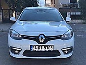 KARAGÖZ OTOMOTİV DEN 2016 MODEL FULL SUNROOF LU 1.5 DCİ FLUENCE Renault Fluence 1.5 dCi Icon