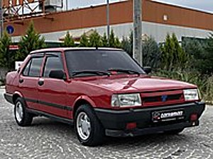 TANIŞMAN OTOMOTİVDEN 1993 ŞAHİN MASRAFSIZ Tofaş Şahin Şahin 5 vites