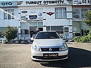 TURGUT OTOMOTİV DEN SYEMBOL 1.5 DİZEL Renault Symbol 1.5 dCi Authentique