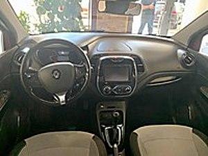 HATASIZ LANSMAN ÇİFT RENKLİ.. Renault Captur 1.2 Icon