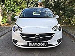 İMAMOĞLU OTO DAN 200 KM DE SIFIR CORSA TAM OTOMATİK Opel Corsa 1.4 120.Yıl