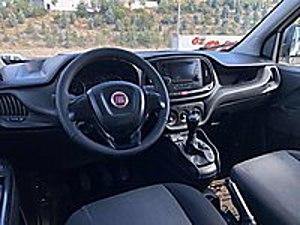 KESKİNLERDEN DEĞİŞENSİZ TRAMERSİZ YENİ KASA DOBLO Fiat Doblo Combi 1.3 Multijet Easy