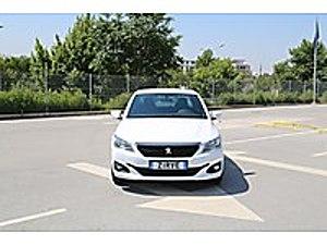 ZİRVE OTO KİRALAMA DAN EKONOMİK YAZ FIRSATLARI Peugeot 301