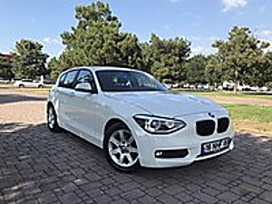 İLK ELDEN ORJ.86.000 KM DE 2014 Model BMW 1.16d ED BMW 1 Serisi 116d ED EfficientDynamics