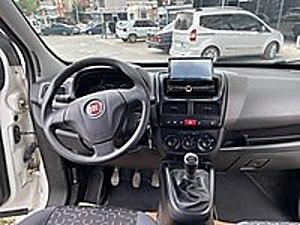 2014 MODEL ÇOK TEMİZ İÇİ DIŞI SIFIR GİBİ ÇİZİK DAHİ YOK Fiat Doblo Combi 1.3 Multijet Easy