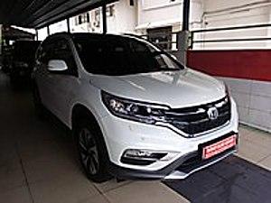 2016 HONDA CR-V 4X4 HATASIZ BOYASIZ 51.000 KM Honda CR-V 1.6 i-DTEC Executive