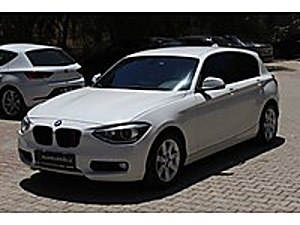 SUNGUROGUNDAN 2014 BMW 1.16D EFFICIENTDYNAMICS 116HP BOYASIZ BMW 1 SERISI 116D ED EFFICIENTDYNAMICS