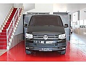 --LİVA MOTORS--HATASIZ BOYASIZ CARAVELLE 2.0 BMT COMFORTLİNE Volkswagen Caravelle 2.0 TDI BMT Comfortline