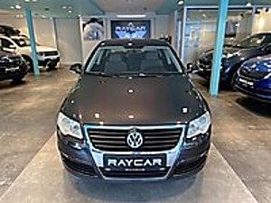 145.000 KM DE 2008 MODEL V.W PASSAT 1.6 FSİ TRENDLİNE DSG Volkswagen Passat 1.6 FSI Trendline