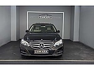 ÇANKARA DAN 2013 MERCEDES E250 ELİT BOYASIZ 140 000KM İÇİ BEJ Mercedes - Benz E Serisi E 250 Elite
