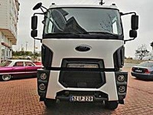 ŞİMŞİT DEN 2017 MOD.CARGO 3542D OTOMATİK RETARDER KLİMA 38 BİNKM Ford Trucks Cargo 3542D