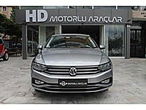 -HD MOTORLU ARAÇLAR- 2019 MODEL BUSİNESS PAKET BOYASIZ BAYİ Volkswagen Passat 1.6 TDI BlueMotion Business