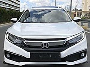 TOPÇUOĞLU OTOMOTİV DEN 4 ADET SIFIR HONDA CIVIC ECO ELEGANCE Honda Civic 1.6i VTEC Eco Elegance